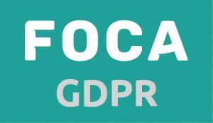 GDPR Foca